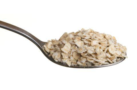 oatmeal, oats